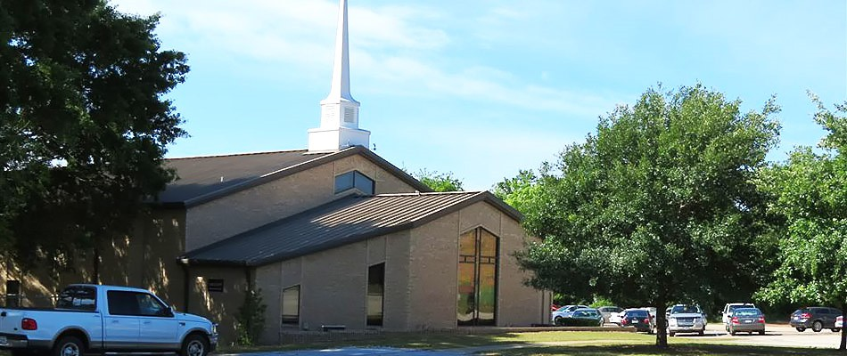 Arp Emmanuel Baptist Church, Arp, Texas | A Place to ...